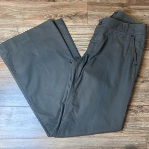 Banana Republic Wide Leg Pants NWT